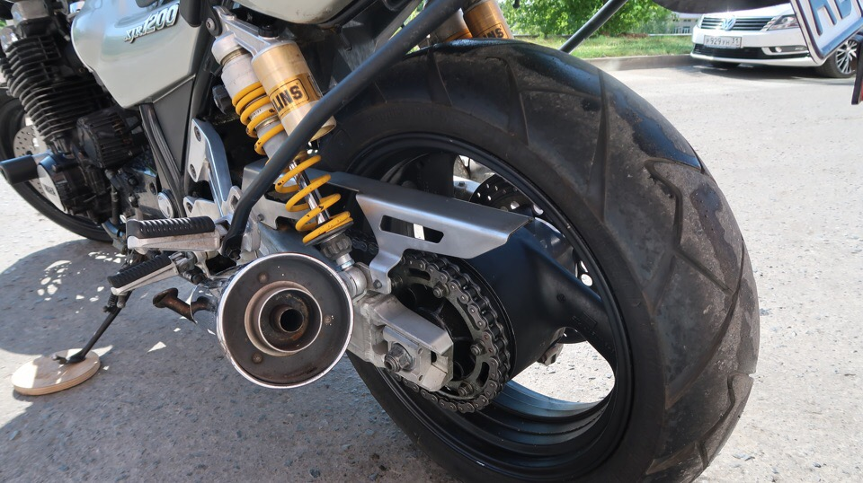 подбор мотоцикла