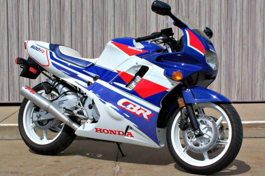 мотоциклы для начинающих