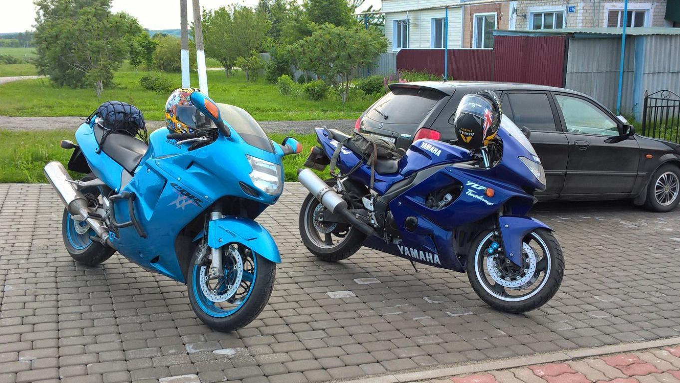 подбор мотоциклов