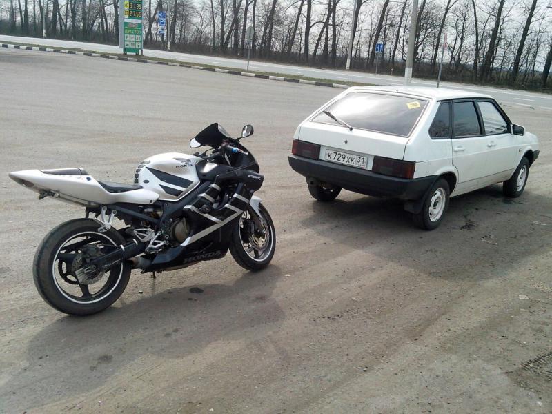 помощь на дороге мотоциклистам