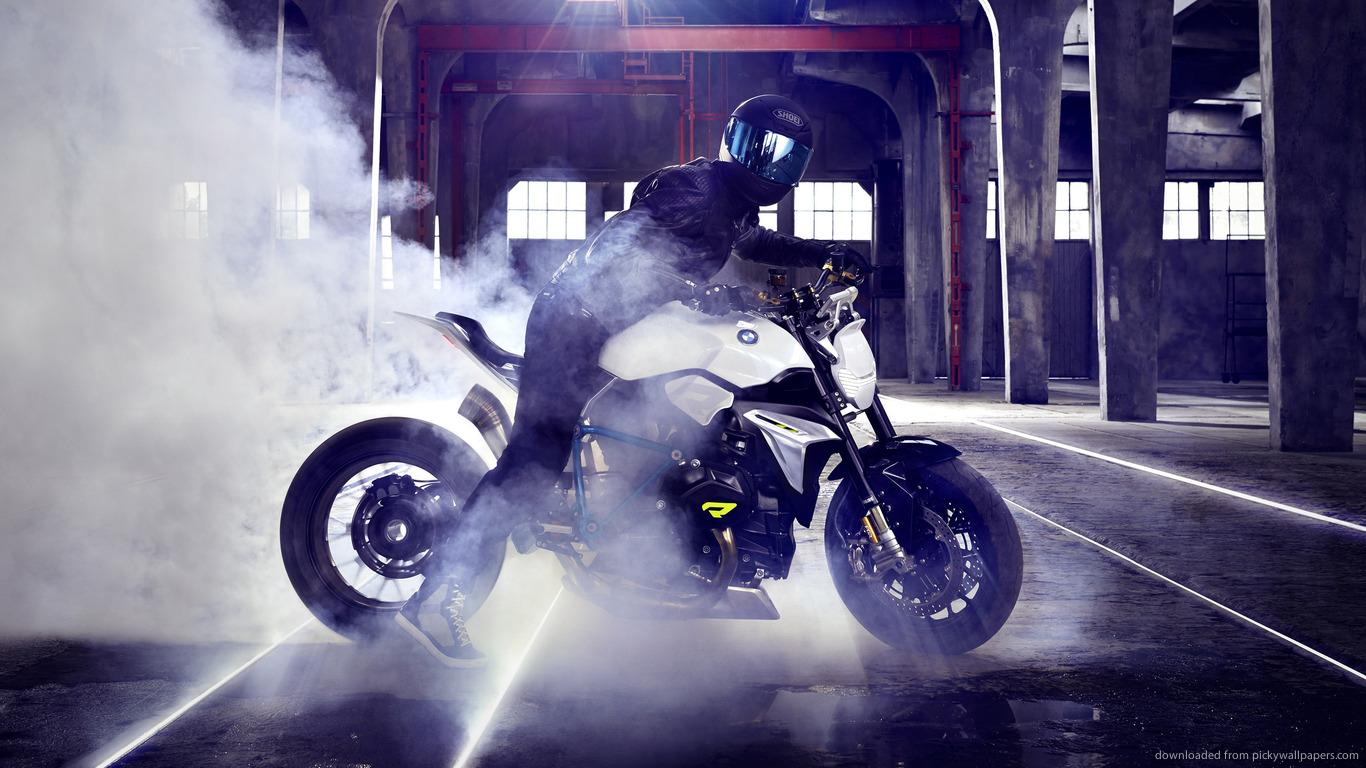 преимущества мотоцикла